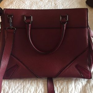 Prive crossbody bag